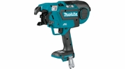 Makita XRT01ZK  18V LXT Lithium-Ion Brushless Cordless Rebar Tying Tool, Tool Only