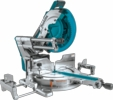 """Makita XSL07Z  18V X2 (36V) LXT Lithium-Ion Brushless Cordless 12"""" Dual?Bevel Sliding Compound Miter Saw with Laser (Tool Only)"""