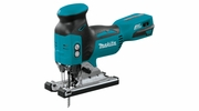 Makita XVJ01Z 18V LXT� Lithium-Ion Brushless Cordless Barrel Grip Jig Saw, Tool Only