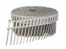 "Metabo HPT 13388HPT  2-1/4"" X .092 Plastic Sheet Hot Dipped Galvanized Coil Hardie Nails - 4800 Per Box"