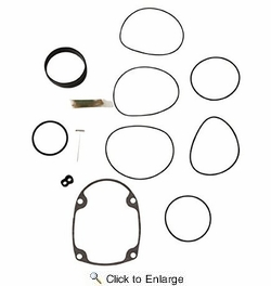 Metabo HPT 18000  O-ring Parts Kit for NR83A