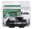 Metabo HPT 339782M  18 Volt Compact Lithium-Ion Slide Style Battery 3.0 Amp Hour (BSL1830C)