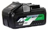 Metabo HPT 372121M  18 Volt and 36 Volt  MultiVolt Lithium Ion Slide Battery 8.0-4.0 Amp Hour (BSL36B18)