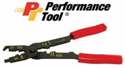 Performance Tool Electrical Cutters, Crimpers and Strippers