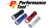 Performance Tool Flashlights and Work Lights