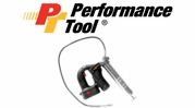 Performance Tool Grease Gun and Accessories