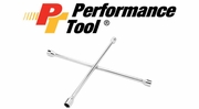 Performance Tool Lug Nut Wrenches