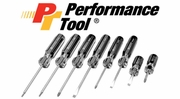 Performance Tool Screwdrivers