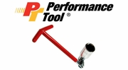 Performance Tool Socket Wrench
