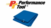 Performance Tool Tarps