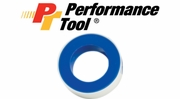 Performance Tool Teflon Tape