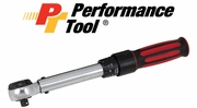 Performance Tool Torque Wrenches