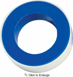 "Performance Tool W3303  PTFE Tape - 1/2"" x 33'"