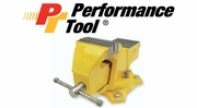 Performance Tools Bench Vises