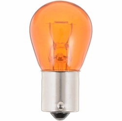 Philips 1156NACP  Standard Mini Bulb Commercial Pack - Natural Amber