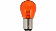 Philips 2057NACP  Standard Mini Bulb Commercial Pack of 10 - Natural Amber