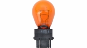 Philips 3057NACP  Miniature Bulb -  Commercial Pack of 10 - Natural Amber