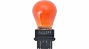 Philips 3157NACP  Standard Mini Bulb Commercial Pack of 10 - Natural Amber