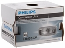 Philips H4656CVC1  Crystal Vision Sealed Beam