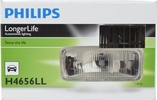 Philips H4656LLC1  Longer Life Sealed Beam
