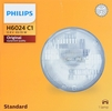 Philips H6024C1  Sealed Beam