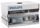 Philips H6054CVC1  Crystal Vision Sealed Beam