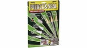 Pierce and Seal PS006  Pierce And Seal - 6 Per Pack