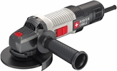 """Porter Cable PCEG011  Angle Grinder 4.5"""" 6.0 Amp"""