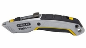 Stanley 10-789  Knife Utility Fatmax Extreme with Twin Blade