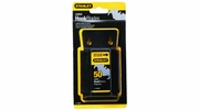 Stanley 11-983L  Blade Utility Knife Large with Dispenser 50 Per Pack