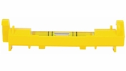 """Stanley 42-193  3"""" High Visibility Plastic Line Level"""