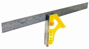 "Stanley 46-131  16"" English Combination Square"