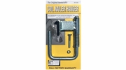 ToolHangers 81006  Coil Nailer Hanger � Yellow Packaging