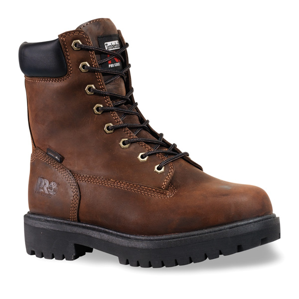 Timberland PRO Direct Attach 8 Inch