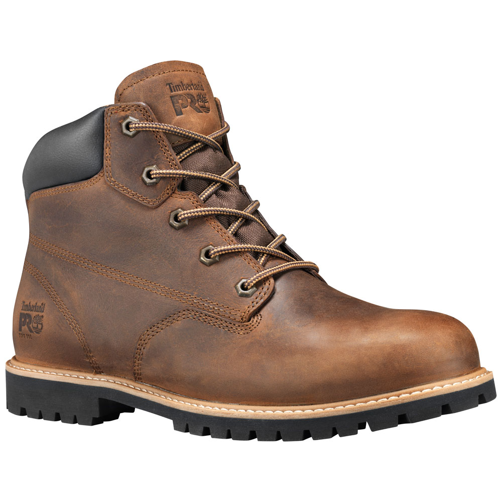 Timberland PRO Gritstone 6 Inch EH