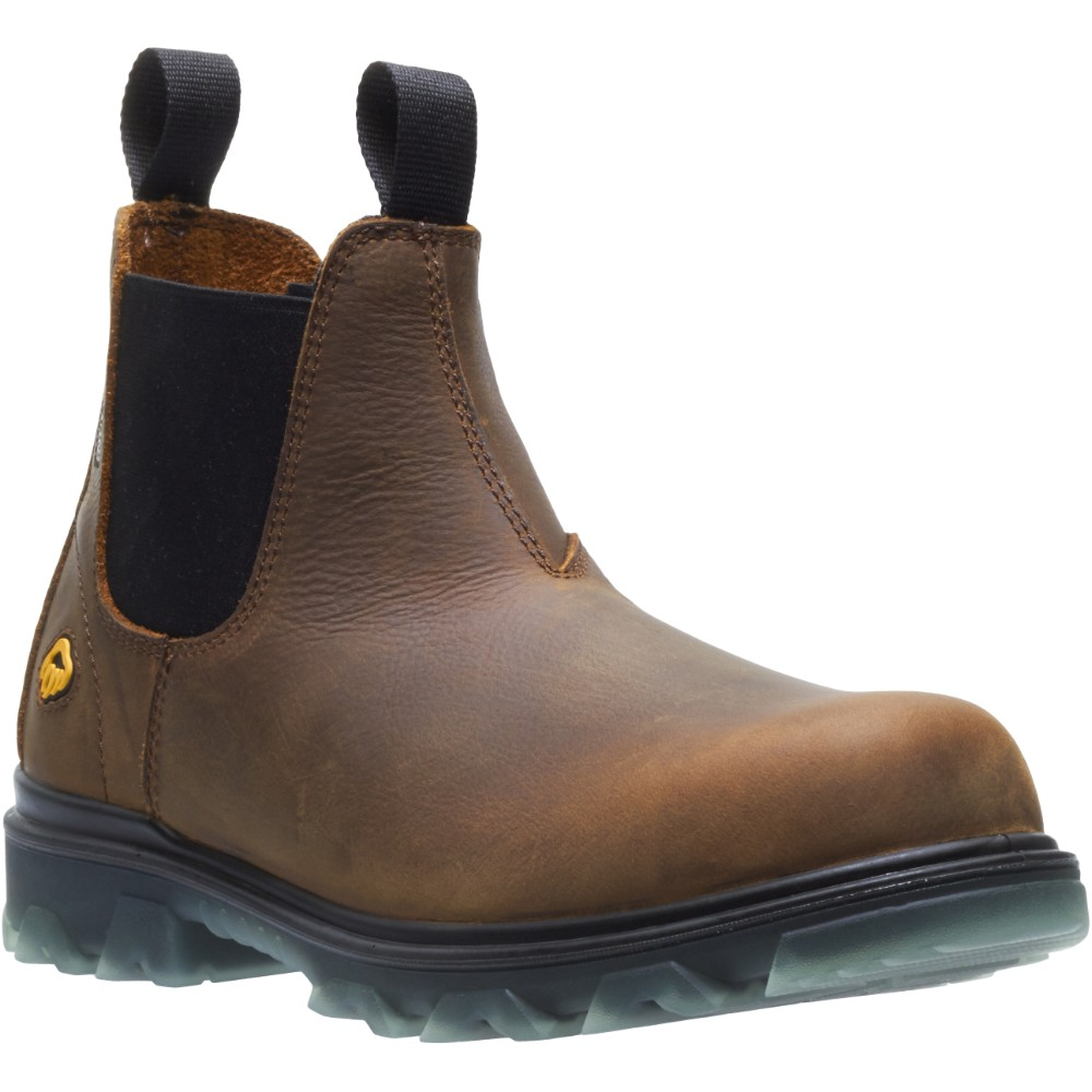Wolverine I90 EPX Waterproof Composite