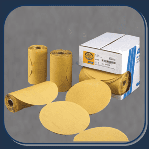 Abrasives, Sandpapers & Accessories