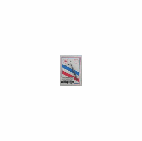 """AES-768 AES INDUSTRIES 1-1/2""""  REPLACEMENT BLADE FOR AES-760 1ea per card"""