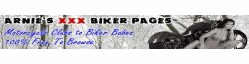Arnies Bikers And Bikers Babes   Bikers Motorcycle Web Directory & Search Engine. The Number One Free Bikers Resource & Motorcycle Clubs Listing