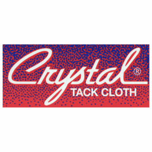 Crystal Tack Rags