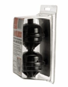 DEV-130095 DEVILBISS WHIRLWIND WATER TRAP FILTERS FOR SPRAY GUNS 2per PACK