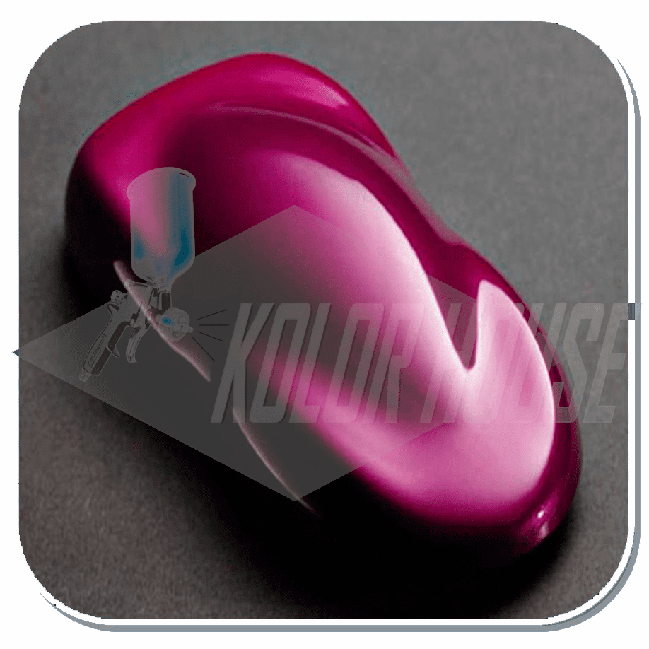 """DISCONTINUED"" HOC-KBC16 Q01 HOUSE OF KOLOR ""MAGENTA"" SHIMRIN"