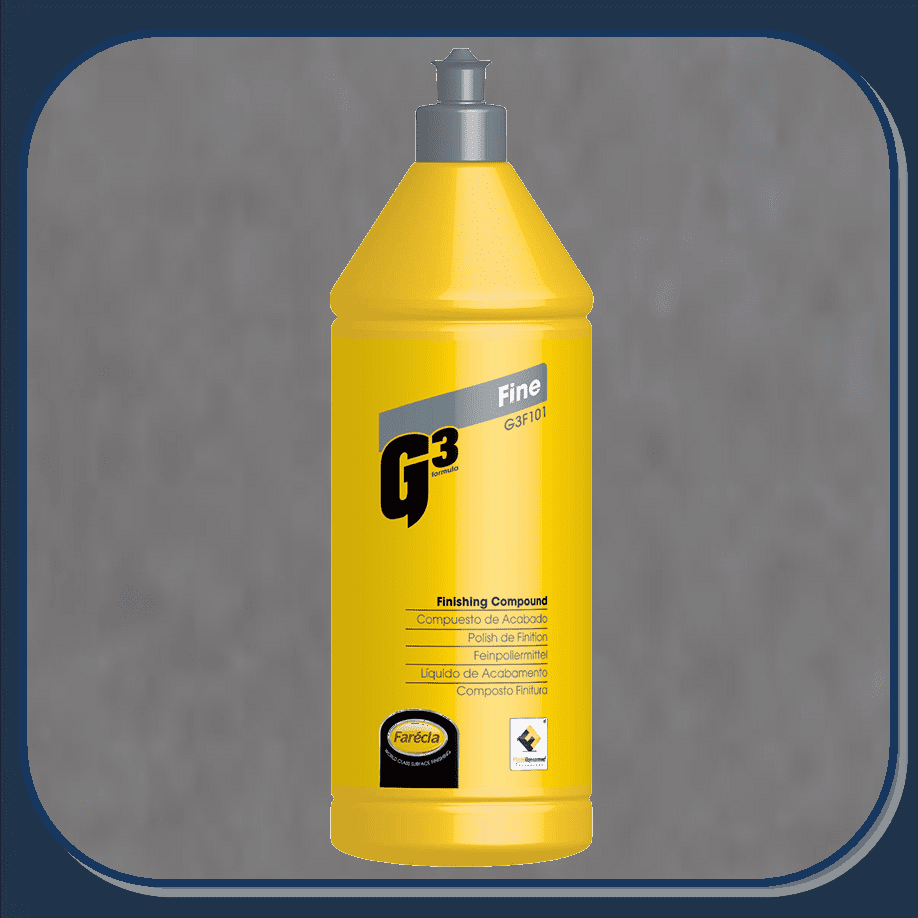 FAR-G3F101 Farecla G3 Fine Finish Compound
