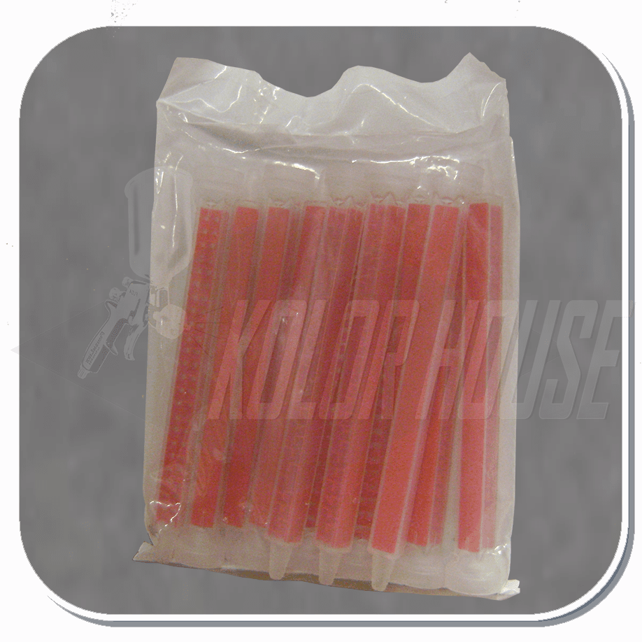 FUS-401 Lord Fusor Red Power Mixing Tips SOLD IN BAG OF 12ea