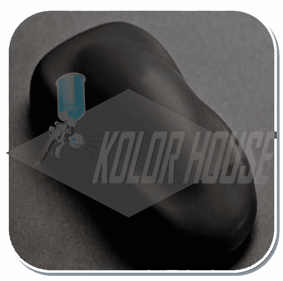 "HOC-KS11 Q01 HOUSE OF KOLOR KO-SEAL II ""BLACK"" PRIMER SEALER QUART"