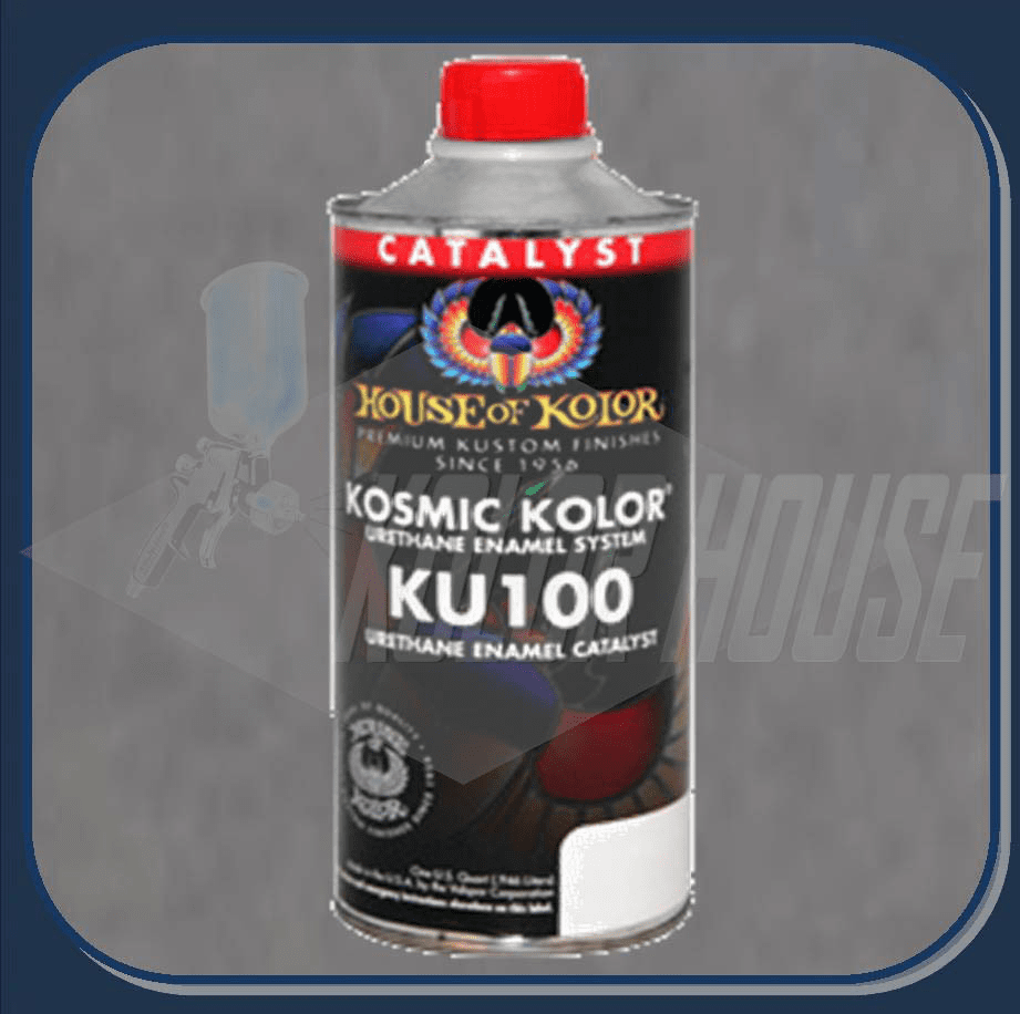HOC-KU100 Q00 HOUSE OF KOLOR CATALYST QUART