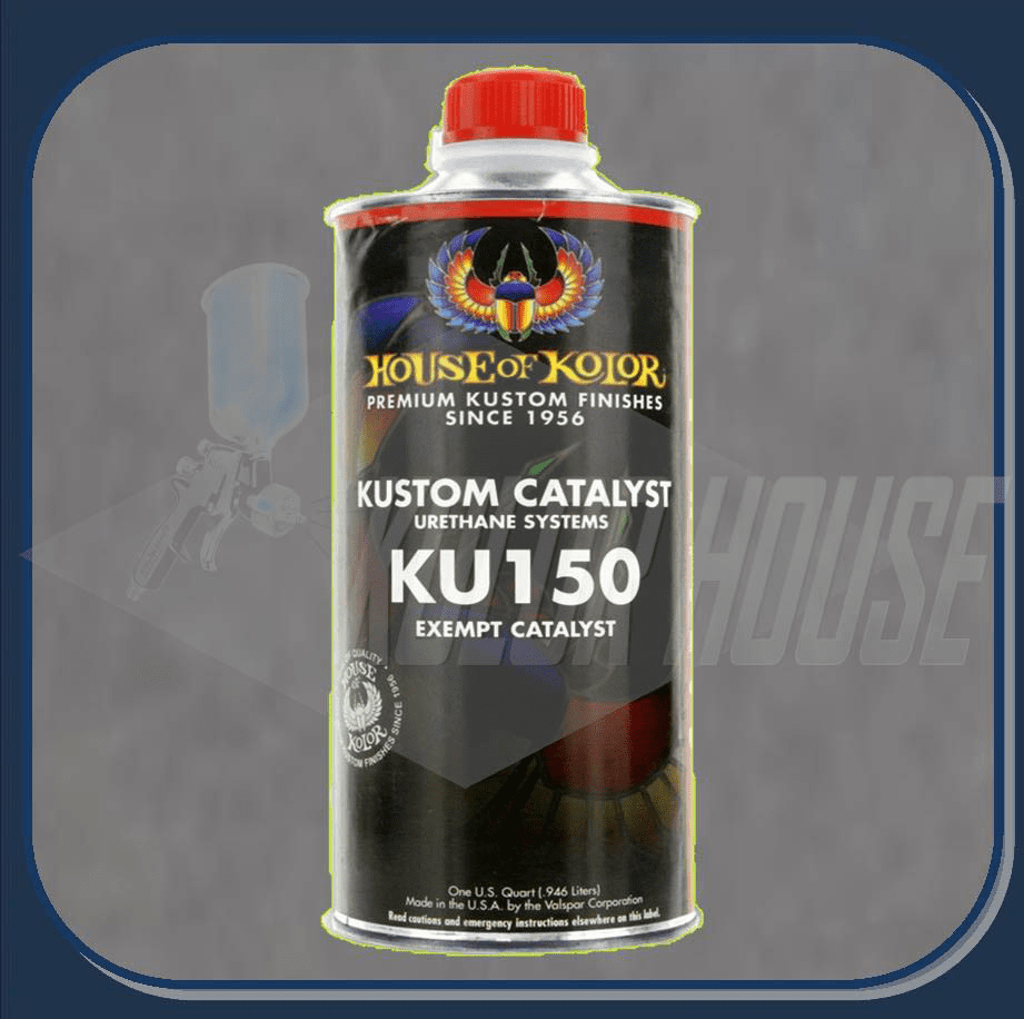 HOC-KU150 Q00 EXEMPT CATALYST QUART