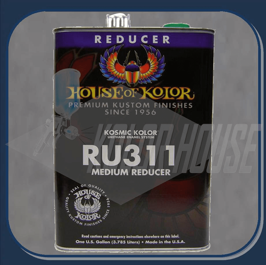 HOC-RU311 G00 HOUSE OF KOLOR  MEDIUM DRY REDUCER  GALLON