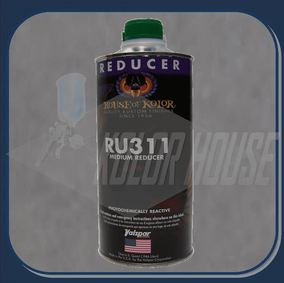 HOC-RU311 Q00 HOUSE OF KOLOR  MEDIUM DRY REDUCER  QUART
