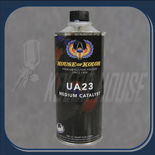HOC-UA23 Q01 Medium Speed Catalyst for UC21 Clear